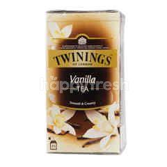 Twinings Vanilla Tea (25 Tea Bags)