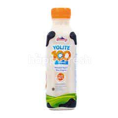 Cimory Minuman Yogurt Original Yolite 100