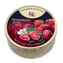 Cavendish & Harvey Strawberry Candy