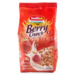 Familia Berry Crunch Cereal