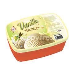 King's Ice Cream Vanilla