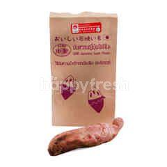 Oimo Baked Sweet Potatoes