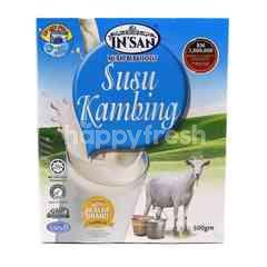 In'San Goat Milk Powder