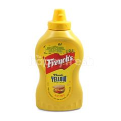 French's Mustard Kuning Klasik