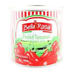 BELLA ROSA Peeled Tomatoes In Tomato Juice