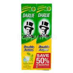 Darlie Double Action Mint Toothpaste
