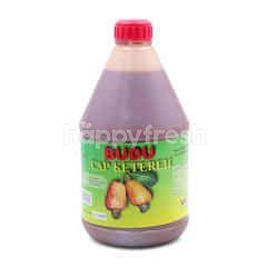 Cap Ketereh Budu Sauce