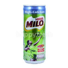 Milo Activ-Go High Calcium Chocolate Drinks