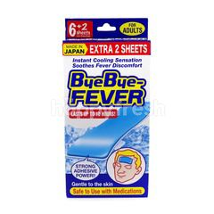 HISAMITSU Bye Bye-Fever For Adults