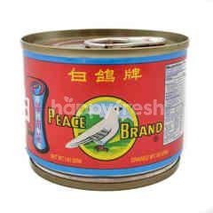 Peace Brand Mustard Green