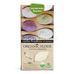 Bionic Farm Organic Flour Mung Bean
