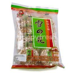 Bin Bin Rice Crackers Seaweed