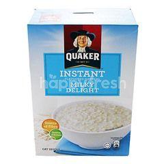 Quaker Instant Milky Delight Oatmeal