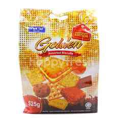Hwa Tai Golden Assorted Biscuits