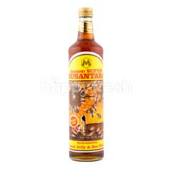 Madu Nusantara Super Honey