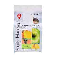 Pet's 88 Fruity Hamster Food 550g