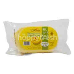 Sharon Steamed Banana Cheese Cake