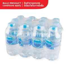 คริสตัล น้ำดื่ม 350 มล. (แพ็ค 12)