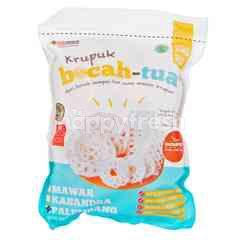 Krupuk Bocah Tua Palembang Crackers