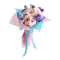 Emme Florist Cotton Candy