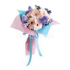 Emme Florist Cotton Candy