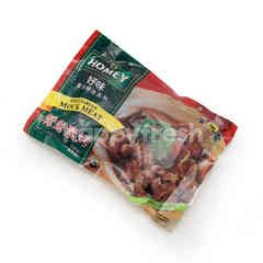 Homey Vegetarian Mock Meat