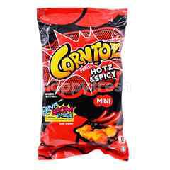 CORNTOZ Hot & Spicy Snack