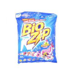 Bio Bio Zip Flora Powder Detergent