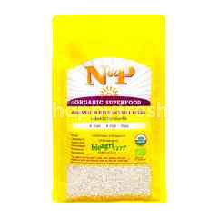 Natural & Premium White Quinoa Seeds (300g)