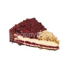 Red Velvet Pie (Slice)