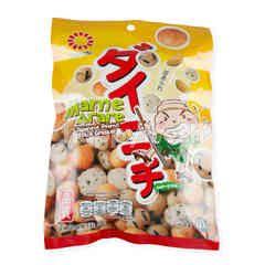Dainichi Peanut Rice Cracker