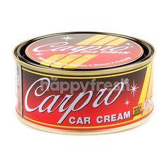 คาร์โปร ครีมขัดสีรถทุกประเภท ขจัดคราบต่างๆ