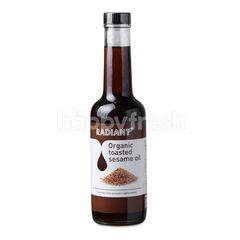 Radiant Organic Toasted Sesame Oil
