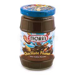 Morin Chocolate Peanut