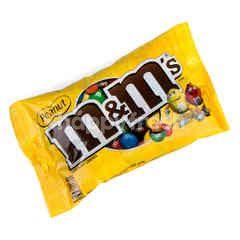 M&M's Peanut Milk Chocolate