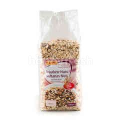 HAHNE Raisin and Nut Muesli