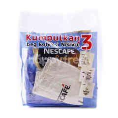 Nescafé Latte Caramel Flavoured Premix Coffee With Bags (20 Sticks)