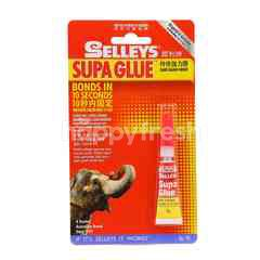 Selleys Original & Genuine Supa Glue