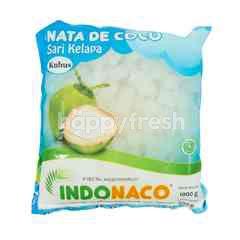 Indonaco Nata De Coco Square Cut