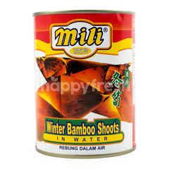 Mili Winter Bamboo Shoots in Water