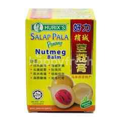 Hurix's Nutmeg Balm
