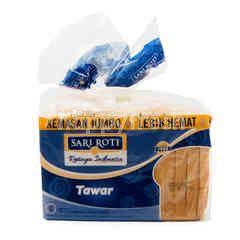 Sari Roti Roti Tawar Kemasan Jumbo