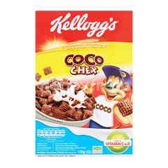Kellogg's Coco Chex Breakfast Cereal