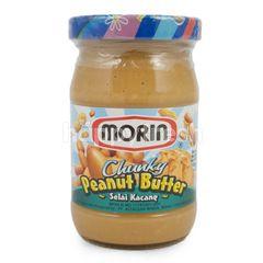 Morin Chunky Peanut Butter