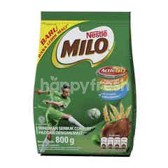 Milo Activ-Go Minuman Serbuk Cokelat