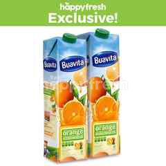 Buavita Orange Juice Package