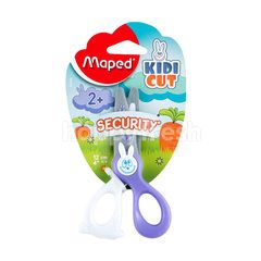 Maped Kidi Cut 12cm