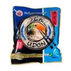 Sakura Fresh Udon Noodle