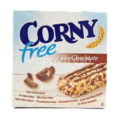 Corny Free 6X Chocolate