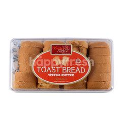 Kartika Toast Roti Spesial Mentega